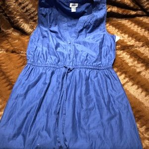 old Navy Dress Size 8